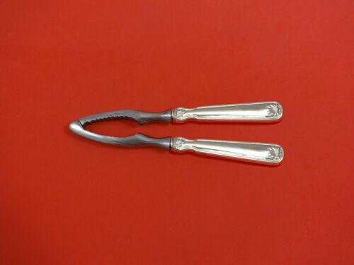 """Shell and Thread by Tiffany & Co. Sterling Silver Nut Cracker Custom 7 1/4"""""""