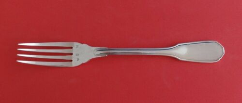 Germaine by Christofle Sterling Silver Fish Fork All Sterling 7 1/2""
