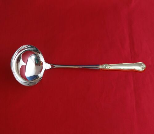 Provence by Tiffany & Co. Sterling Silver Soup Ladle HHWS Custom Made 10 1/2""