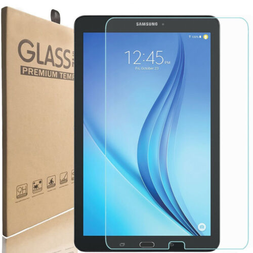 """Tempered Glass Screen Protector for Samsung Galaxy Tab E 9.6"""" T560 T560NU T560NZ"""