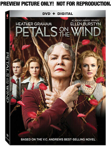 Petals on the Wind [New DVD]