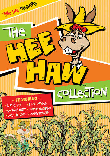 Hee Haw Collection (2015, DVD NEW)