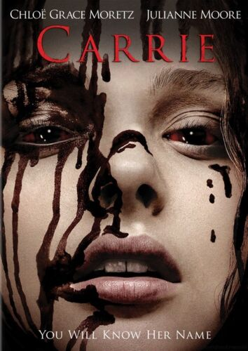 Carrie (DVD - DISC ONLY)