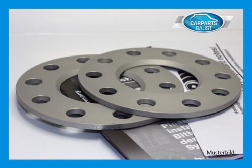 H&R Wheel Spacers VW Polo 86C Dr 16MM (16234571)