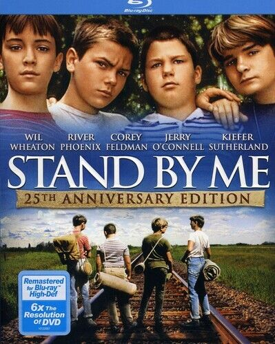 Stand by Me (2011, Blu-ray NEW)