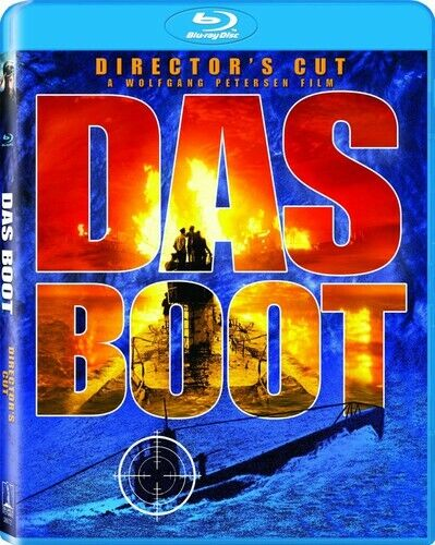 Boot [Director's Cut] (2012, Blu-ray NEW)