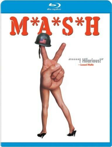M*A*S*H (2009, Blu-ray NEW)