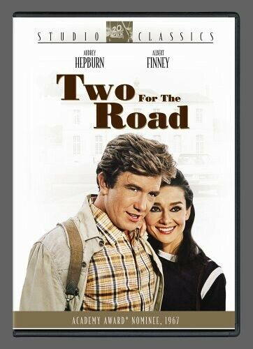 Two for the Road (2005, DVD NEW)