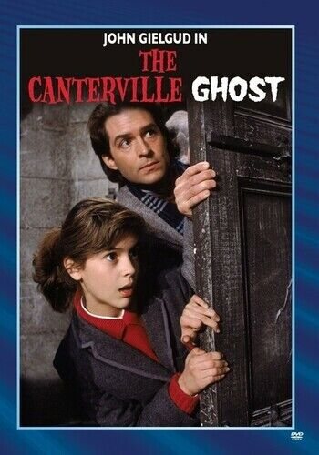 [DVD NTSC/0 NEW] CANTERVILLE GHOST