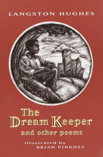 The Dream Keeper: And Other Poems by Langston Hughes (English) Paperback Book Fr