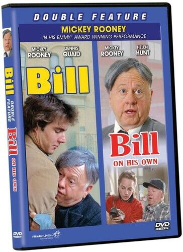 Bill / Bill: On His Own [New DVD] Subtitled