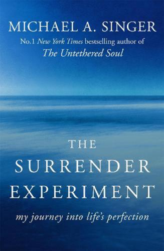 Surrender Experiment: My Journey into Life's Perfection by Michael A. Singer (En