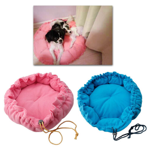 Pet Dog Bed Puppy Cushion Cat House Pet Soft Warm Kennel Dog Mat Blanket Pad