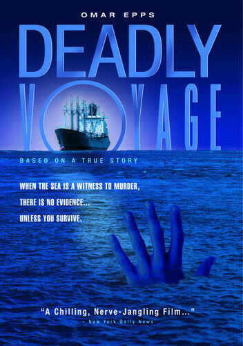 Deadly Voyage (2012, DVD NEW)