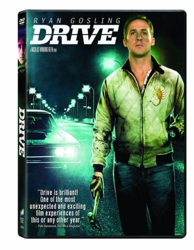 Drive (DVD - Disc Only)