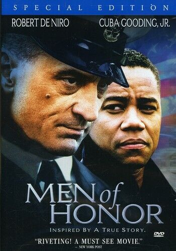 Men of Honor [Special Edition] (2011, DVD NEW)