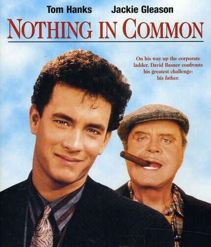[BLU-RAY/A NEW] NOTHING IN COMMON