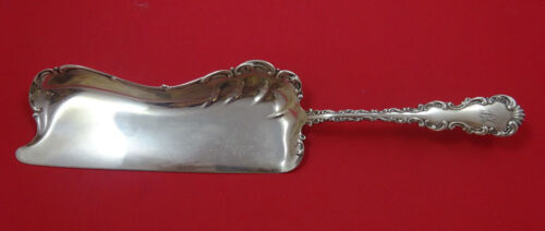 Louis XV by Whiting Sterling Silver Crumber 12 1/2""