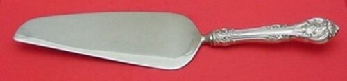 King Edward by Gorham Sterling Silver Pie Server HH w/Stainless 10""