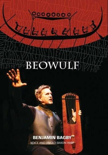 Beowulf (2015, DVD NEW)
