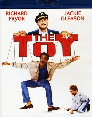 [BLU-RAY/A NEW] TOY