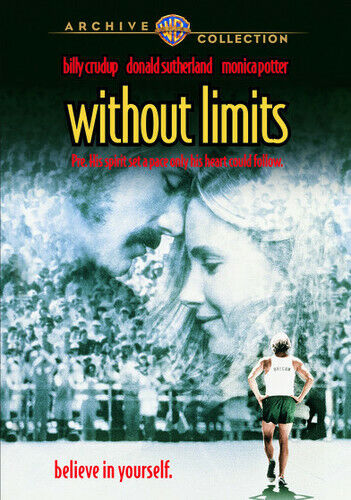 Without Limits (2013, DVD NEW)