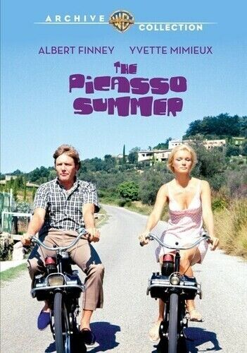 Picasso Summer (2010, DVD NEW)