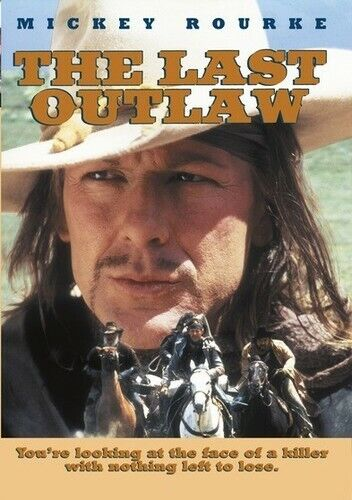 Last Outlaw (2013, DVD NEW)