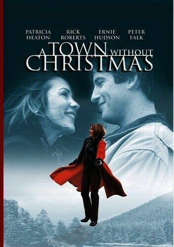 A Town Without Christmas [New DVD]