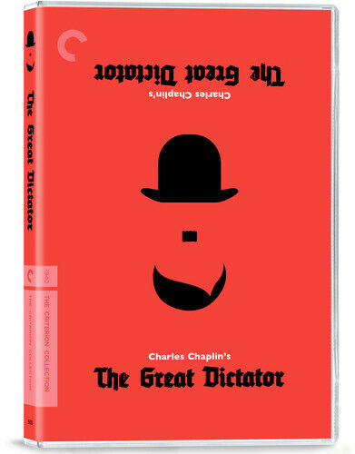 Great Dictator [Criterion Collection] (2011, DVD NEW)