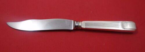 """Century by Tiffany and Co Sterling Silver Fish Knife HHWS  8 1/2"""""""