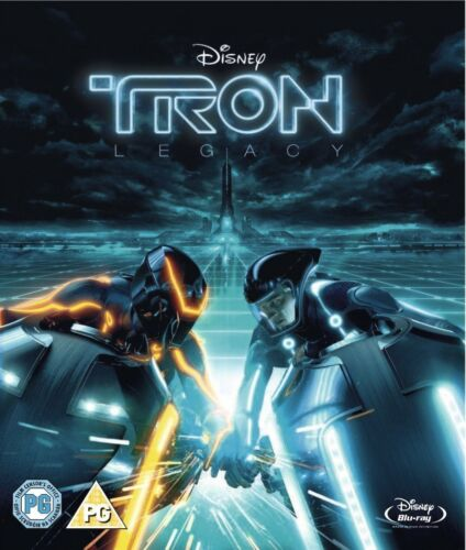 Tron: Legacy (Blu-ray - Disc Only)