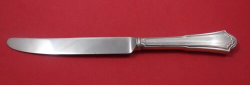 """Jacobean by Reed and Barton Sterling Silver Regular Knife French 9 3/8"""""""