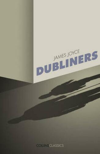 Dubliners by James Joyce Paperback Book Free Shipping!