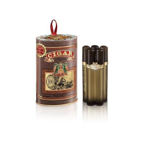 Remy Latour Cigar 100ml EDT (M) SP Mens 100% Genuine (New)