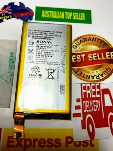 ORIGINAL SONY XPERIA Z3 Compact Mini Li-Polymer BATTERY with Flex LIS1561ERPC