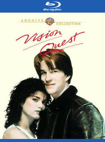 Vision Quest (1985) (2017, Blu-ray NEW)