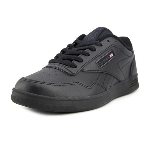 Reebok Club Memt Classic   Round Toe Leather  Sneakers