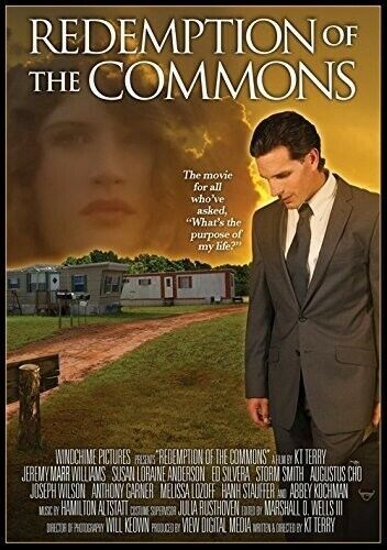 Redemption Of The Commons (2006, DVD NEW)