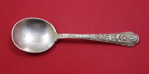 """Cluny by Gorham Sterling Silver Gumbo Soup Spoon 6 3/4"""""""