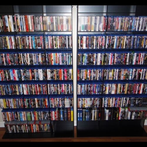 NEW Blu Ray Collection choose from drop down menu shipping from Sydney