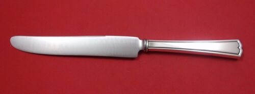 """Chippendale New by Alvin Sterling Silver Dinner Knife French 9 5/8"""""""