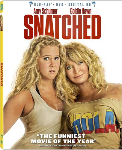 Snatched (Blu-ray )