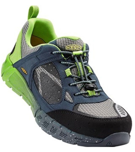 Keen Raleigh AT Utility Work Shoes - Aluminum Toe - Med (D) & Wide (EE) 1016972