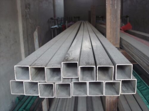 Galvanised Steel Square Tube/Fencing Post 6m* 40mm*40mm, 2mm thick, $35 /each