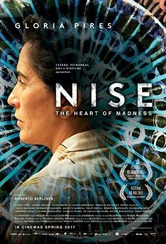 Nise: Heart Of Madness (REGION 1 DVD New)