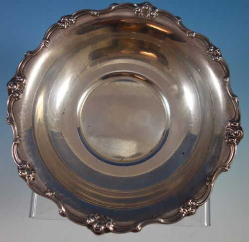Melrose by Gorham Sterling Silver Candy Dish #1376 (#1680)
