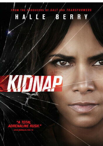 Kidnap (REGION 1 DVD New)