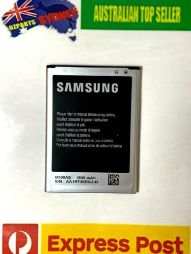 ORIGINAL SAMSUNG GALAXY S4 Mini GT i9190 i9195 Li-ion BATTERY B500AE