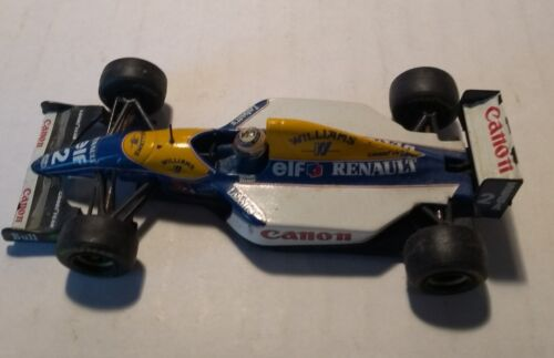 F1  WILLIAMS RENAULT FW15 ALAIN PROST   ONYX Voiture 1/43
